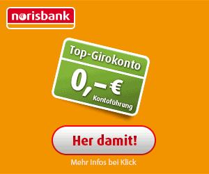 norisbank Empfehlung