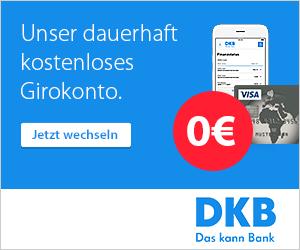 DKB-Cash Empfehlung